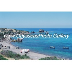 Bath of Aphrodite - Beach D1000010c