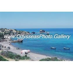 Bath of Aphrodite - Beach D1000010c