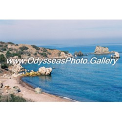 Bath of Aphrodite - Beach D1000043c
