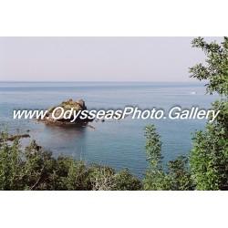 Bath of Aphrodite - Sea D1000055c